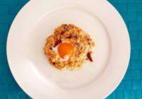 recept za jaje na oblaku od bjelanjaka i slanine