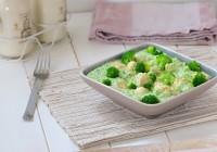 Piletina s umakom od brokule i dukat vrhnje za kuhanje darkova web kuharica