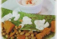 palačinke od kelja i brokule