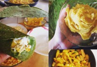 zelene palačinke od kelja recept