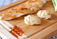 recept za hummus s kikirikijem