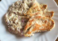recept za umak od tikvica i piletinu