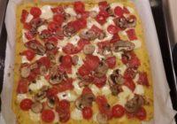 recept za pizzu s palentom
