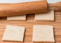 punjene tost rolice sa sirom recept
