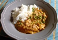 recept za riblji curry sa blitvom