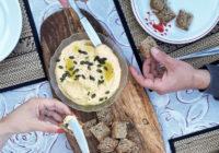 recept za hummus od bundeve i graha