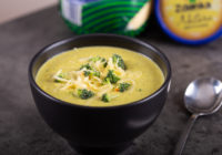Krem juha od Zdenka Sport sira i brokule