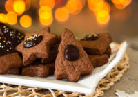 božićni puding keksi recept