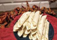 taquiots s piletinom recept