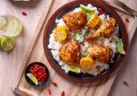 Nando's PERi-PERi piletina s kukuruzom