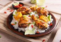 Nando's PERi-PERi piletina