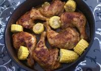 recept za peri peri piletinu