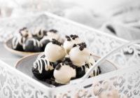 Oreo tartufi s bijelom čokoladom