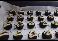 oreo tartufi od 2 sastojka