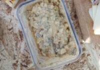 recept za salatu od kuhanih jaja