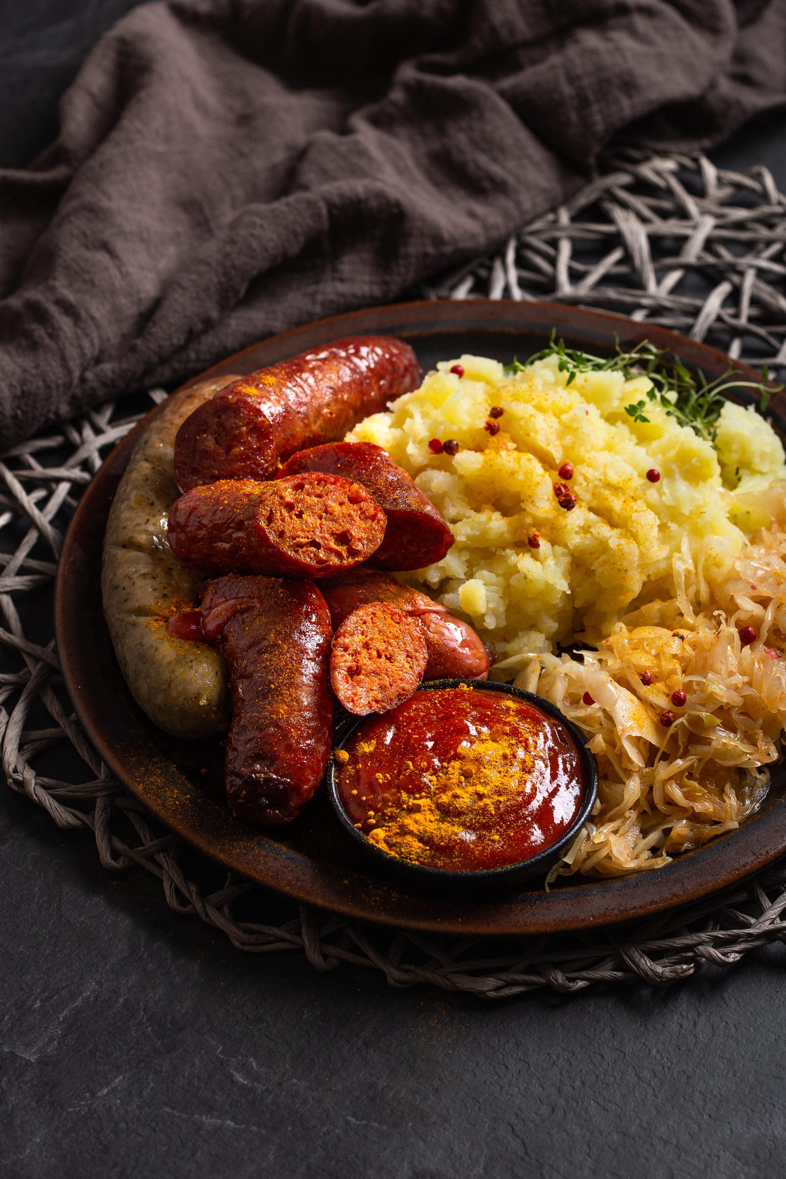 Currywurst recept popularno jelo u Berlinu Darko Kontin